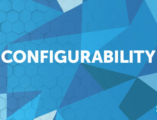 What Configurability Means for You